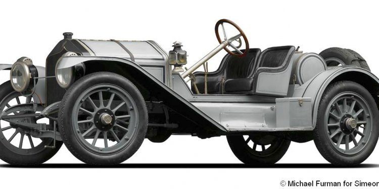 1912 National Model 40