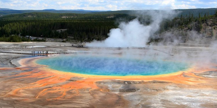5 American Natural Wonders You
