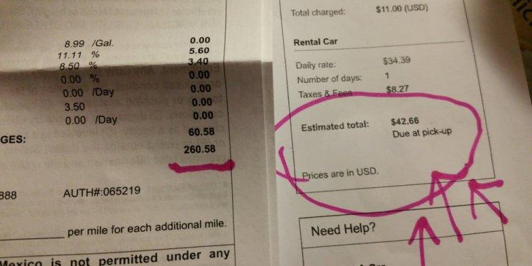 Advantage Car Rental Lax Reviews Car Hire