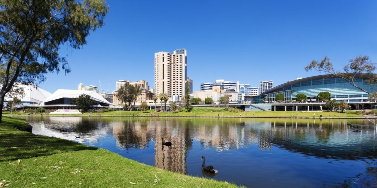 Car Rentals in Adelaide from