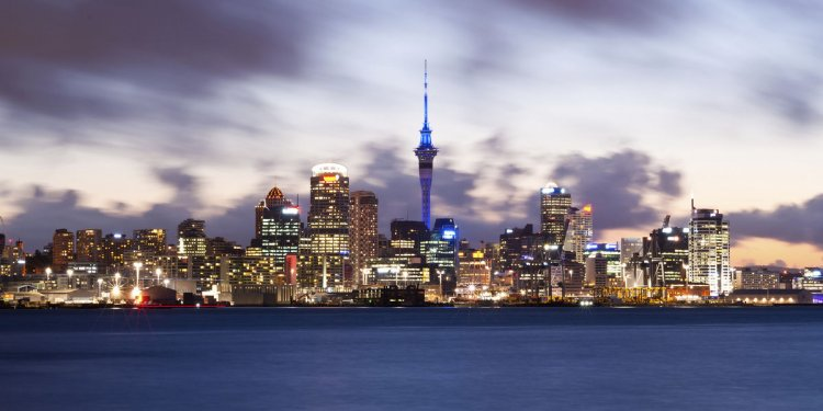 Car Rentals in Auckland from