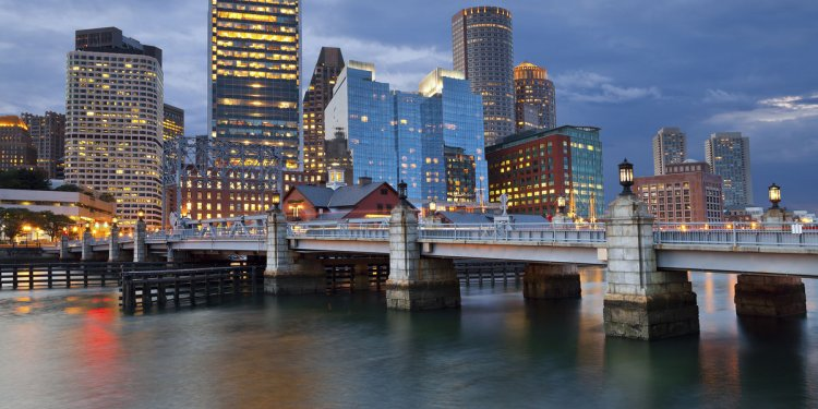 Car Rentals in Boston from