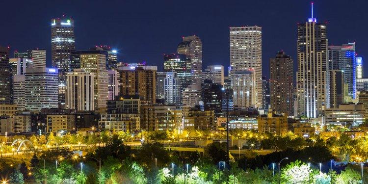 Car Rentals in Denver from