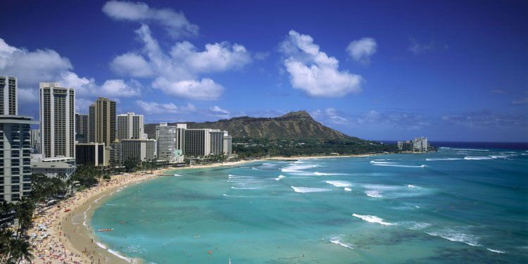 Car Rentals in Honolulu from