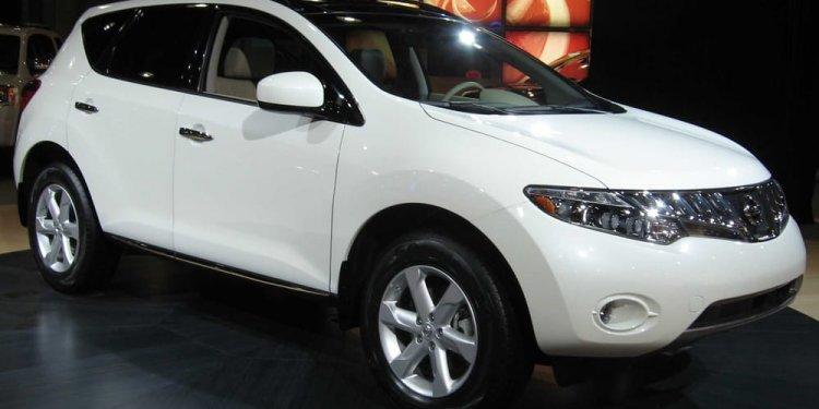 Express Auto Rental - Car
