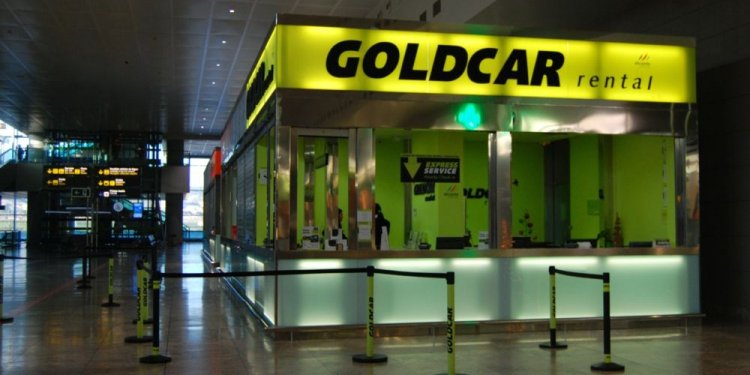 Goldcar agree buyout deal by