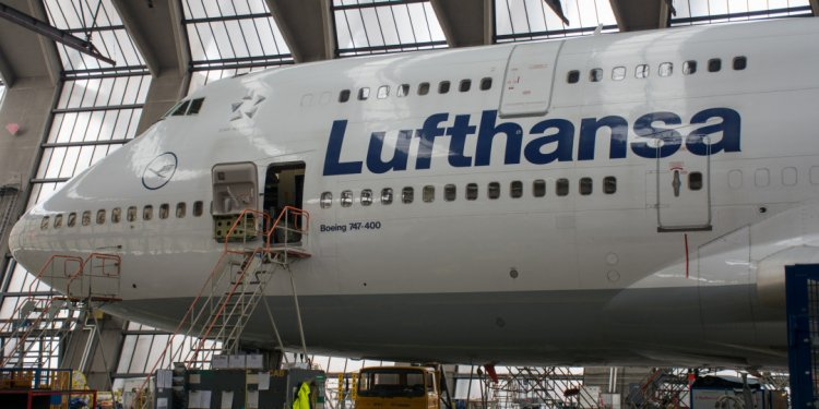 LUFTHANSA Long Haul Changes