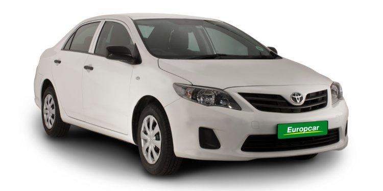 Toyota Corolla Quest Automatik