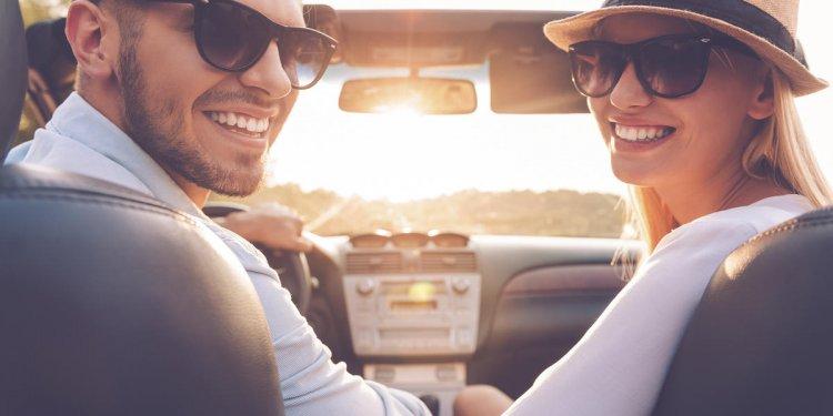 Rental car discounts - 15
