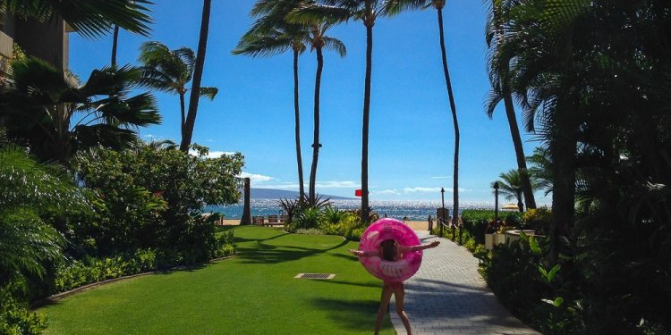Review: Kaanapali Alii Luxury