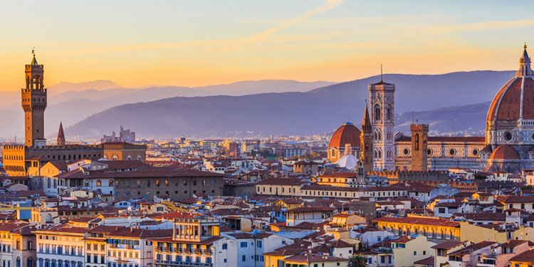 Reviews Florence Airport