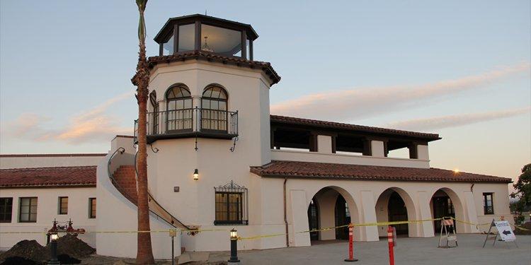 Santa Barbara Municipal