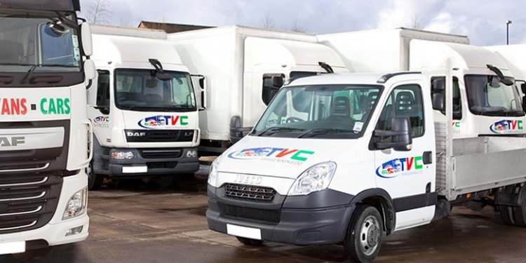 TVC VEHICLE RENTALS