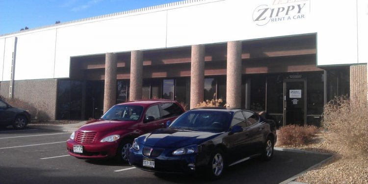 Zippy Rent A Car - Car Rental