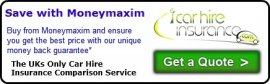 Buy icarhireinsurance guidelines with MoneyMaxim