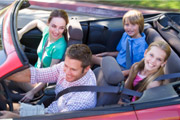 automobile Hire insurance coverage