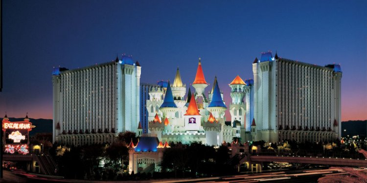 Las Vegas car rental deals