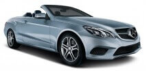 Mercedes-Benz E-Class Convertible leasing from Sixt