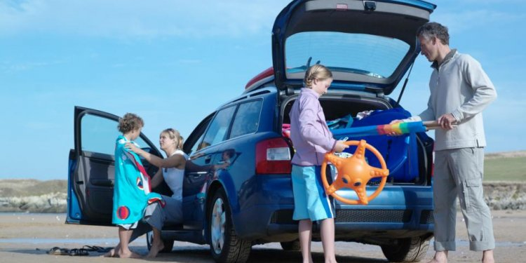 Car hire excess insurance abroad