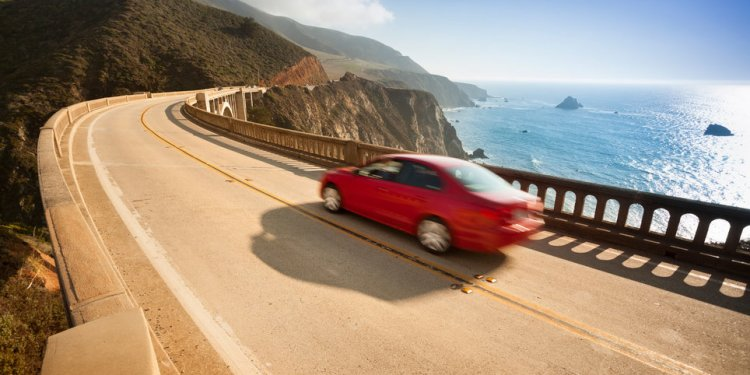 Rental a car companies list