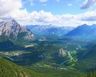 Car hire Banff