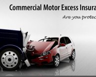 Vehicle excess insurance